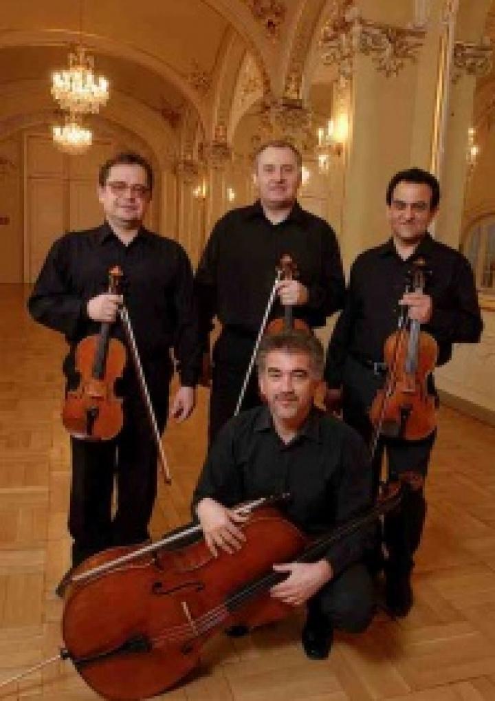 Moyzesovo kvarteto | CITYLIFE